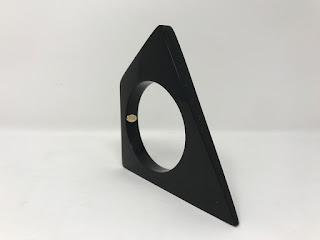 Alexis Bittar Geometric Cuff