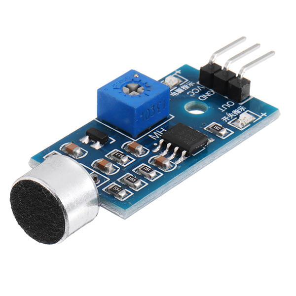 Sound Sensor Module for Arudino