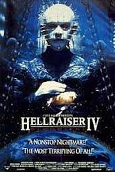 Hellraiser IV - Ma đinh 4
