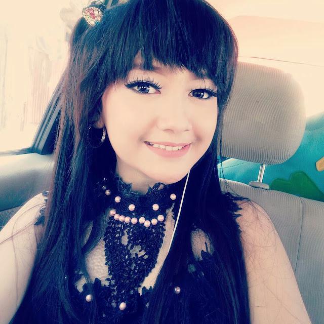 Foto Cantik Dan Hot Jihan Audy Terbaru