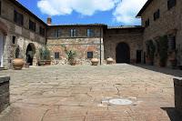 Eremo Foresteria_Gaiole in Chianti_16