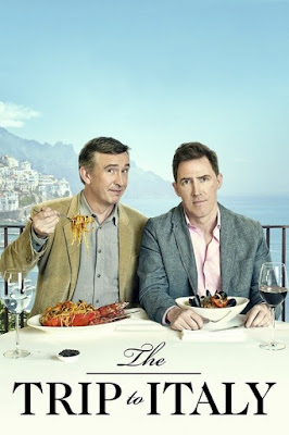 The Trip to Italy (2014) BluRay 720p HD Watch Online, Download Full Movie For Free