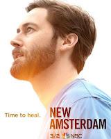 Tercera temporada de New Amsterdam