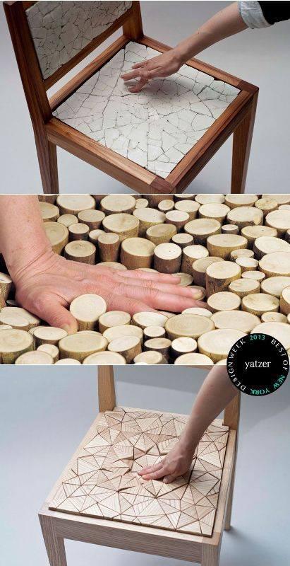 創意椅子設計