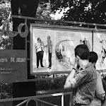 sl_276_005_Стенд на аллее в сквере на проспекте Свободы , 1964.jpg