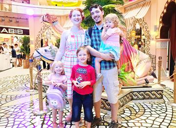 Family-Adventures