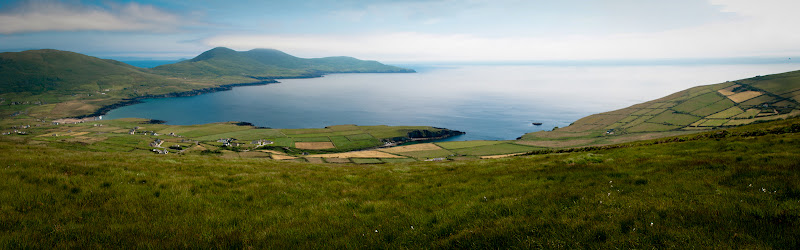 Ring of Kerry -- Ireland's West Coast..