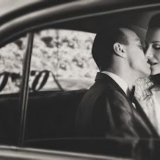 Wedding photographer Mikhail Starchenkov (Starchenkov). Photo of 15.01.2016