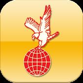 Red Eagle Masala