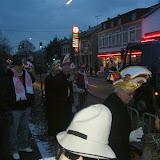 Weiberfastnacht Wadgassen 11.02.2010