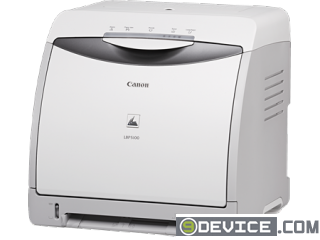 Canon LBP 5100 printer driver | Free get and setup