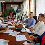 INSTITUCIONES SE REUNIERON PARA PLANIFICAR ENCUENTRO REGIONAL