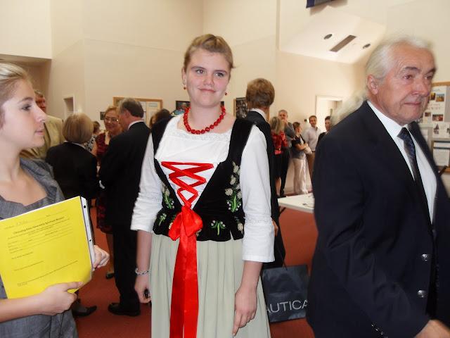 Wielkie Święto Polskiego Apostolatu! - SDC13398.JPG