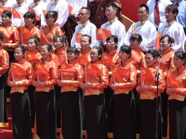 CHINE SICHUAN.KANDING , MO XI, et retour à KANDING fête du PCC - 1sichuan%2B1939.JPG