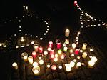 Hommage aux victimes des attentats du 13 novembre 2015