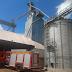 Incêndio em silo destrói 38 toneladas de arroz em Alta Floresta