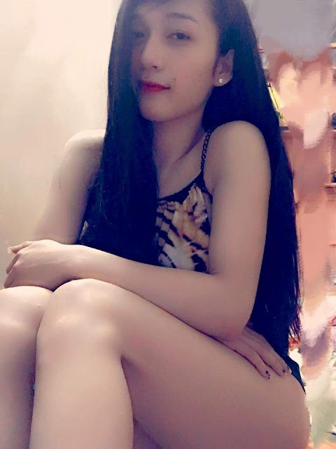 hot girl phuong vivian 18