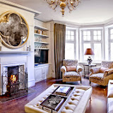 London Apartment, Hampstead