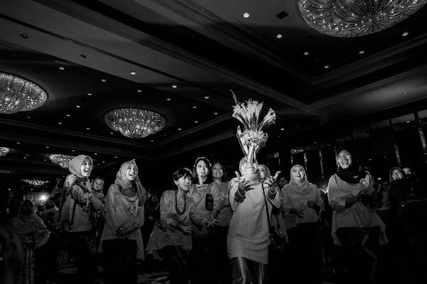 Wedding photographer Andung Subarkah (andunks). Photo of 28.07.2017