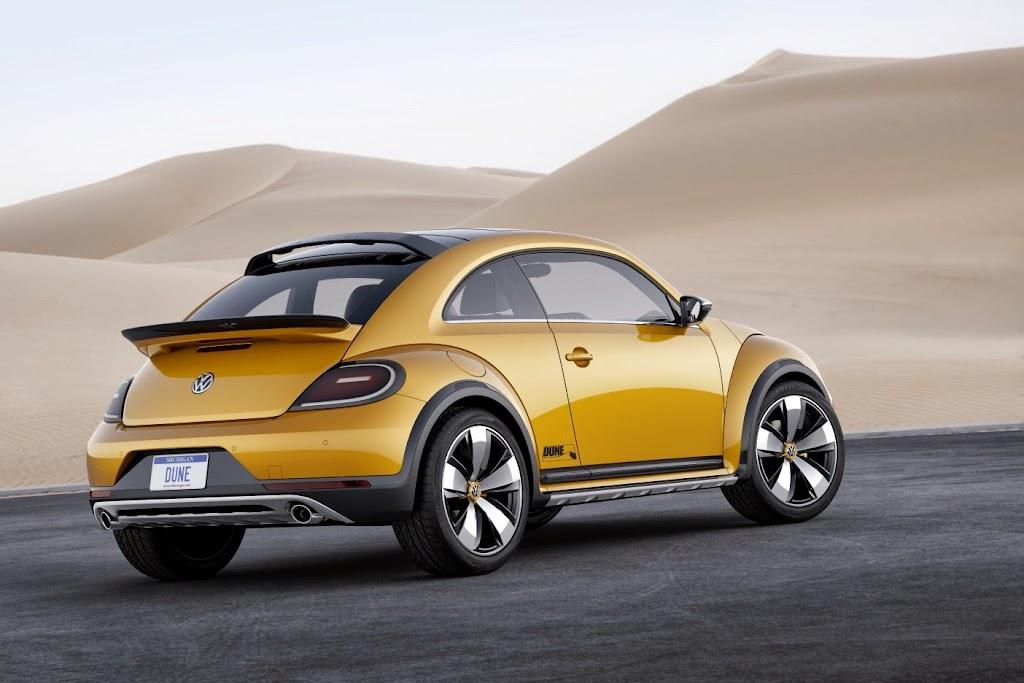 Volkswagen Beetle Dune Concept STD_02-1