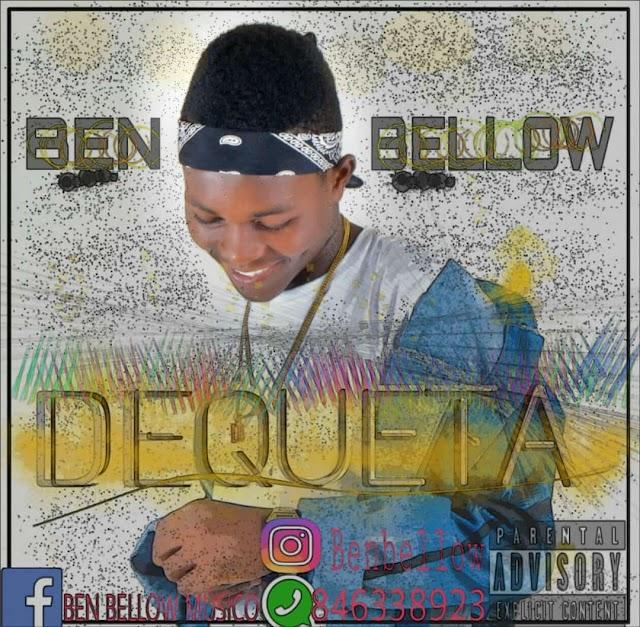 Ben Bellow - Dequeta [2019 DOWNLOAD]