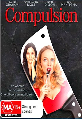 Filme Poster Compulsion WEBRip XviD & RMVB Legendado