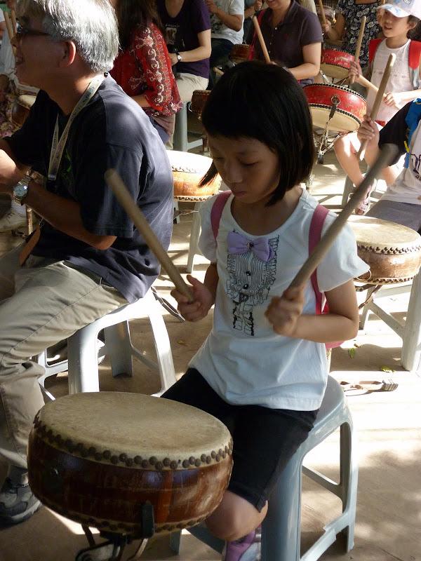 Tainan ,Groupe Ten drum . J 6 - P1210313.JPG