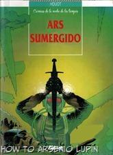 P00005 - CNT  Ars sumergido #5