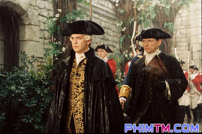Xếp hạng phản diện trong loạt phim Pirates of the Caribbean - Ảnh 4.