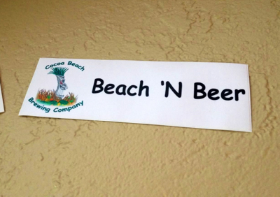 Cocoa Beach Brewing Company Cocoa Beach Florida
