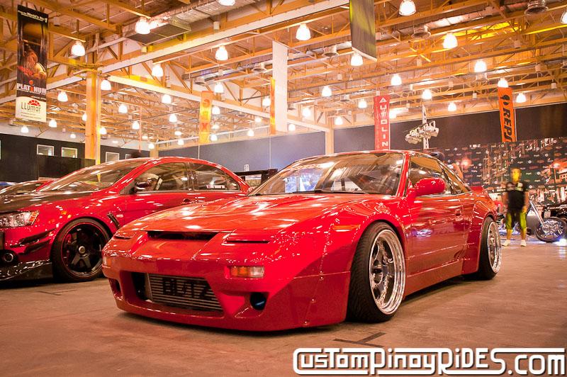 Rocket Bunny RPS13 Custom Pinoy Rides Car Photography Manila Philippines Philip Aragones THE aSTIG pic1