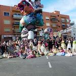 Falles 2013. Tercer dia 19/03/2013