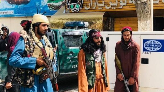 Taliban Bisa Pengaruhi Pilpres 2024, Pengamat: Bahaya!