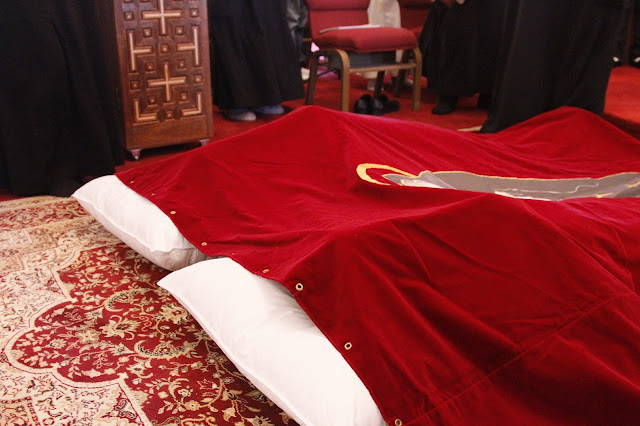 Consecration of Fr. Isaac & Fr. John Paul (monks) @ St Anthony Monastery - _MG_0451.JPG
