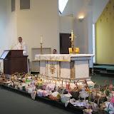 Błogoslawienie pokarmów w kościele MOQ, Norcross. Ks. Piotr Nowacki. zdjęcia E. Gürtler-Krawczyńska - 016.jpg