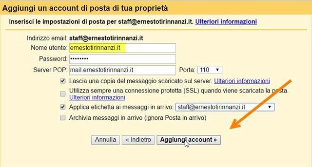 configurazione-gmail-tophost