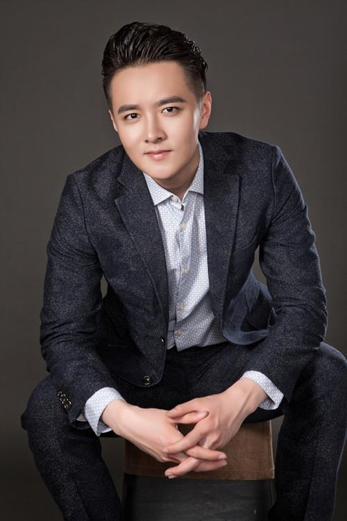 Chu Jun Chen  China Actor