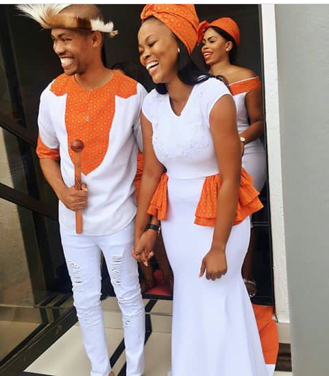 SOUTH AFRICAN TRADITIONAL DRESSES 2019 COME AND SEE 3