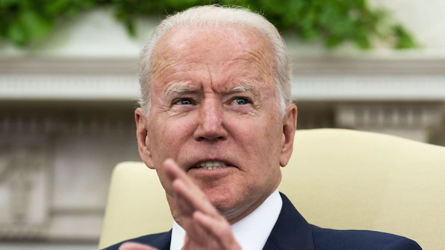 Biden Blasted For Allegedly Spying On Tucker Carlson: 'Biden Lied, He Promised He Wouldn't Do This'