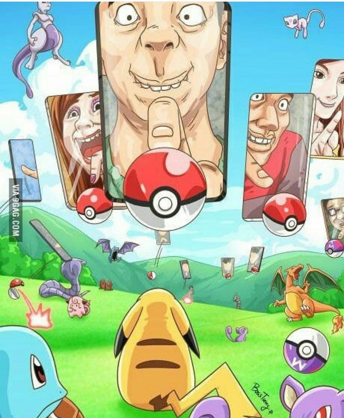 Pokemon Go update 2 New pokemons coming soon   COSGAMER Blog