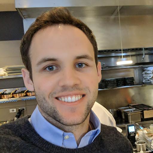 Spencer Merlo