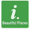 Beautiful Places in the World icon