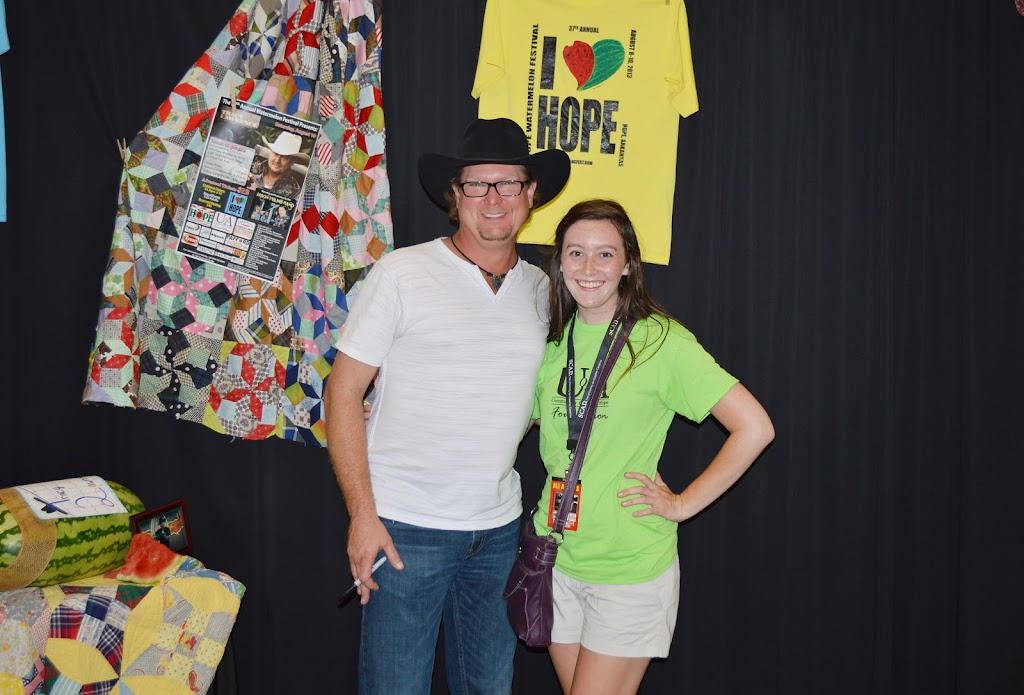 Tracy Lawrence Meet & Greet - DSC_2935.JPG