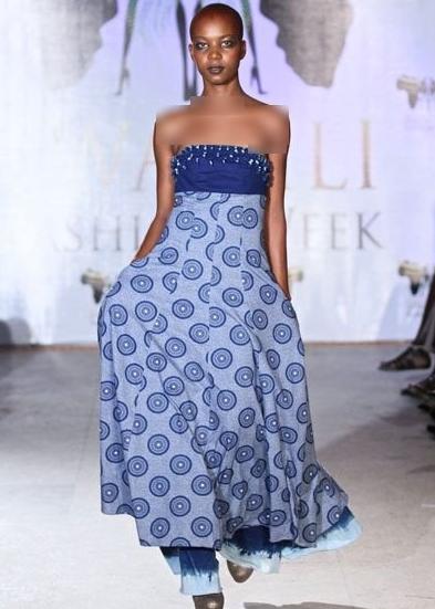 Latest Shweshwe Dresses Mashara Ya Shweshwe Katika