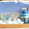 Arctic Diorama
