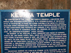 Temple History