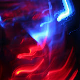 Experimentielles - Bewegung/ Licht...