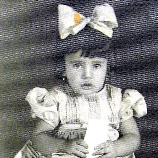 Gloria Cano