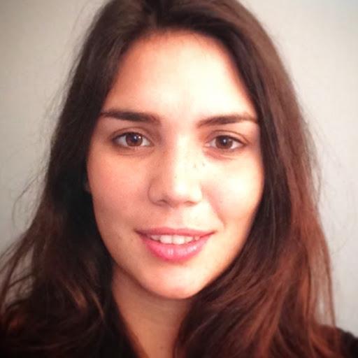 Sarah Rolland