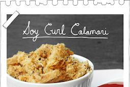 Soy Curl Calamari